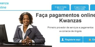 Kwanza Online, internet service payments