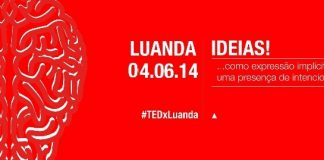 Mini-Evento TEDxLuanda 2014