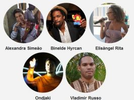 TEDxLuanda 2014, Speakers Confirmed