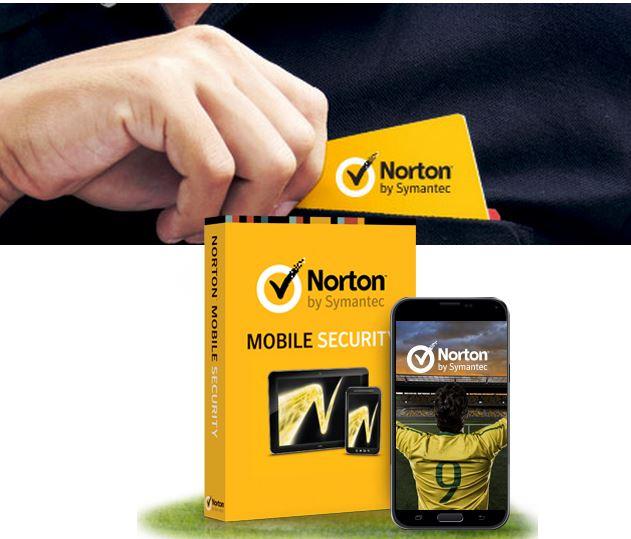 Norton Antivírus Mobile