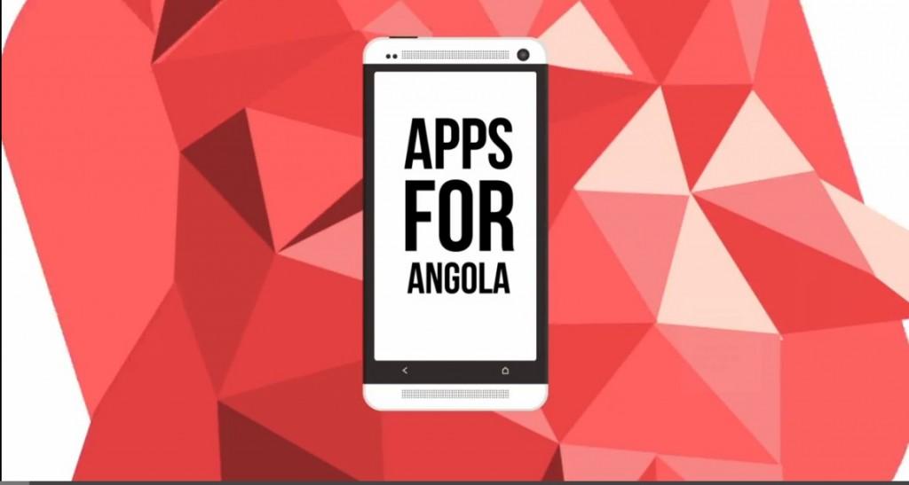 apps4angola