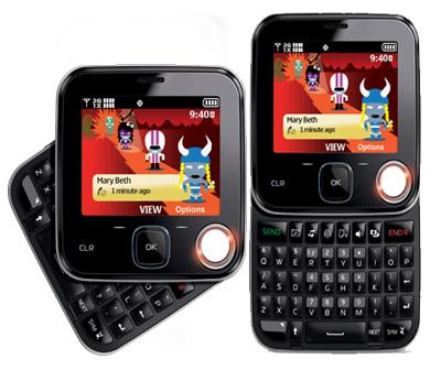 11. Nokia Twist 7705