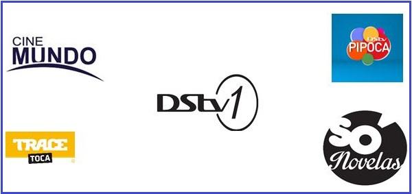 DSTV-canais