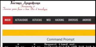 Revista Digital Turma Angolana