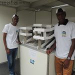 Representantes de Luanda