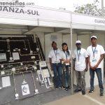 Representantes do Cuanza Sul