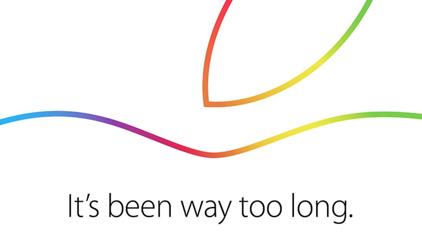 convite apple 2014