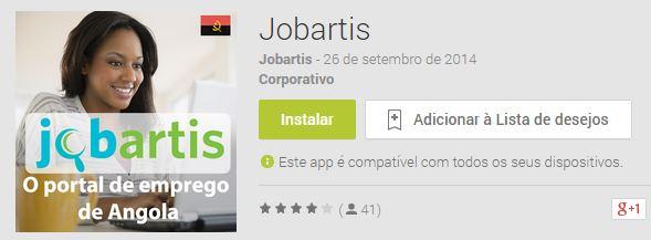 jobartis-angola