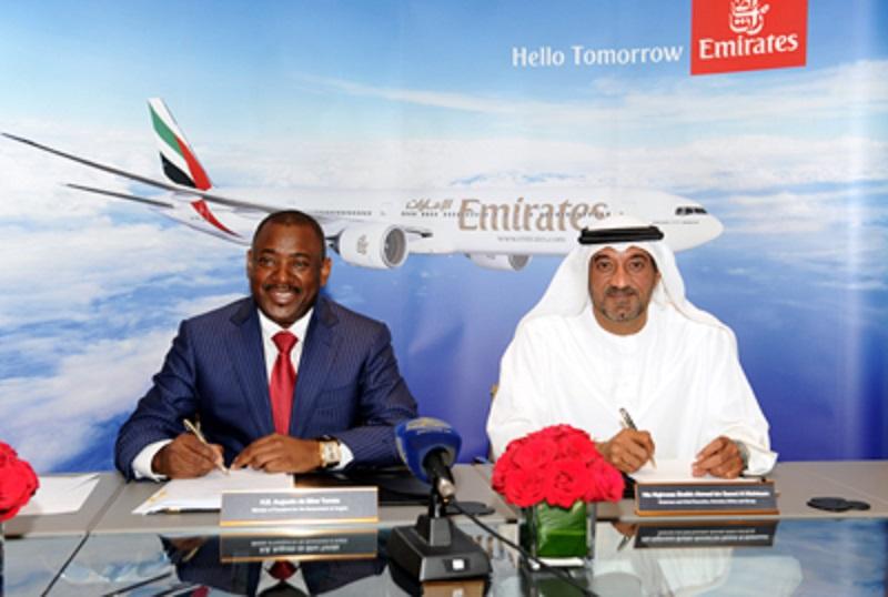 Acordo-Emirates-TAAG-Angola
