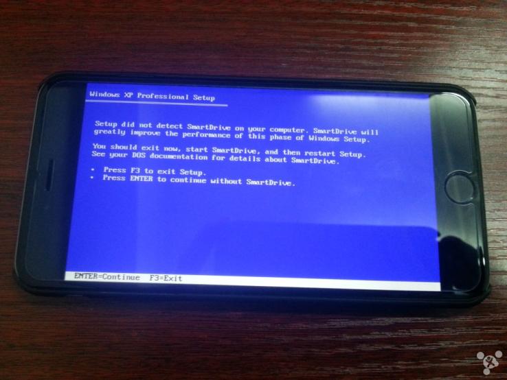 iPhone6-Windows95