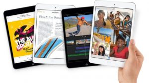 7. iPad Mini 2