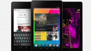9. Google Nexus 7
