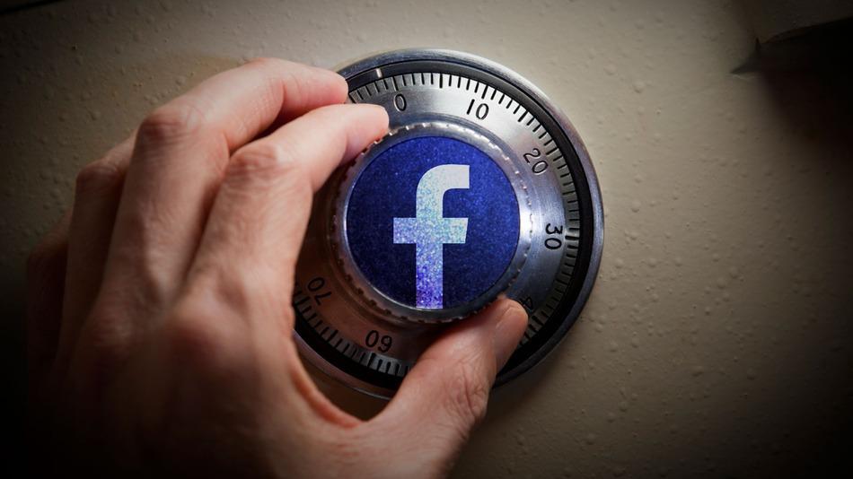 facebook seguranca