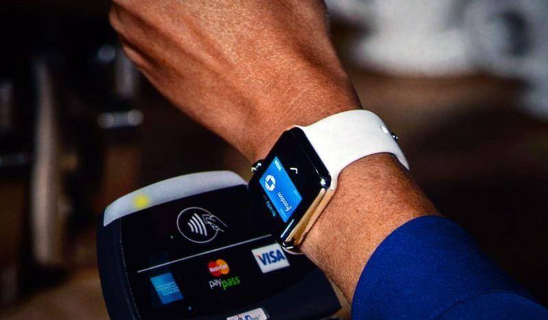 Apple Watch Vs Apple Pay
