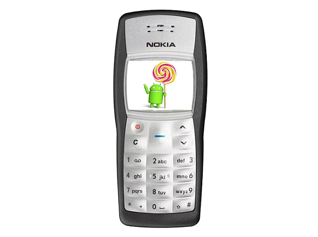 Nokia_1100_Android_Lollipop