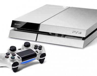 PlayStation 4 vende mais de 30.2 milhões de unidades