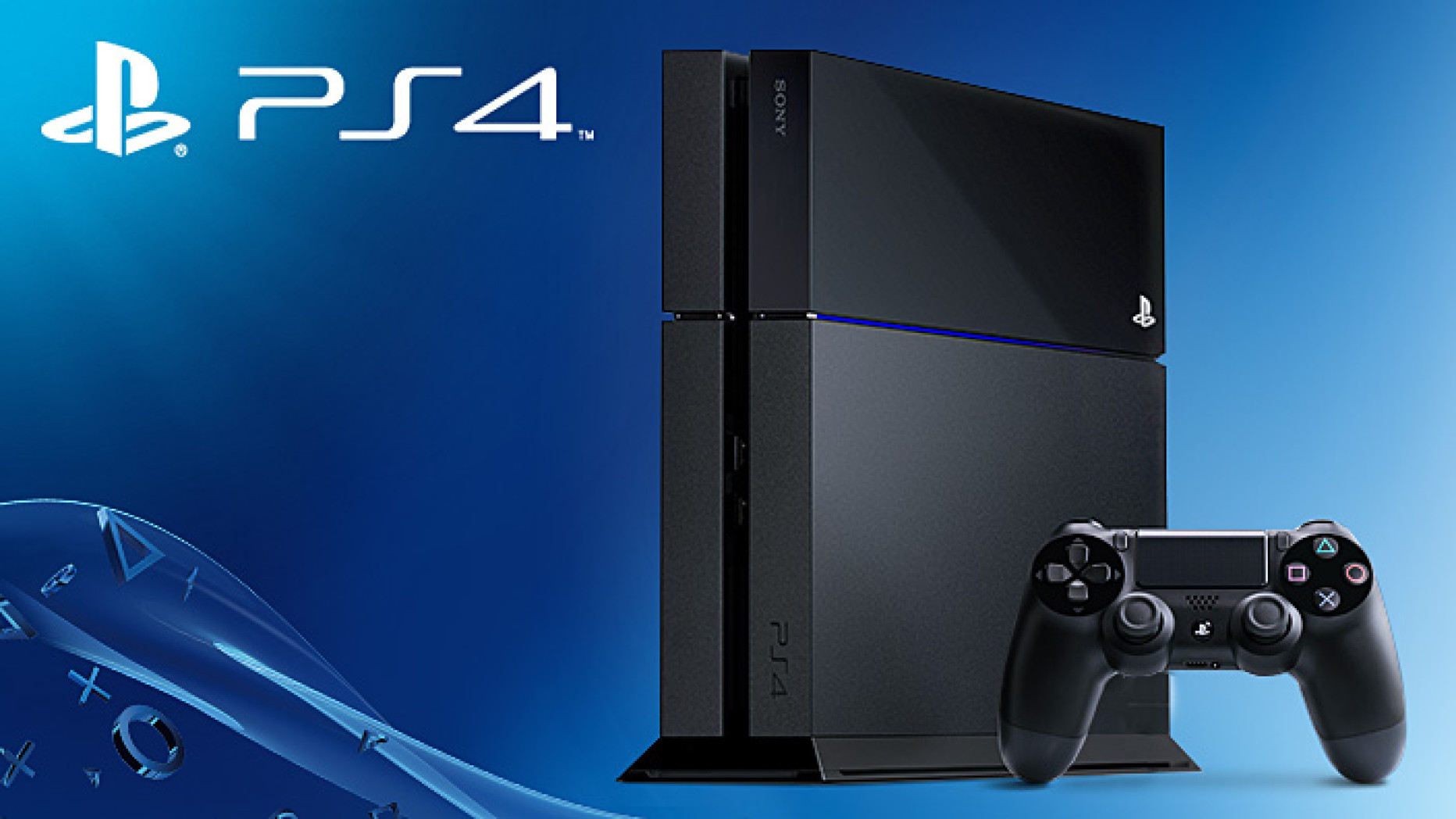 Sony-PlayStation4