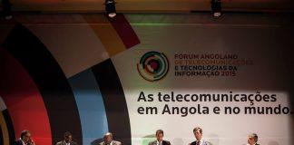 Angolan Telecommunications Forum