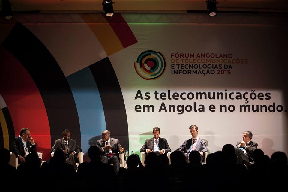 Fórum Angolano Telecomunicações