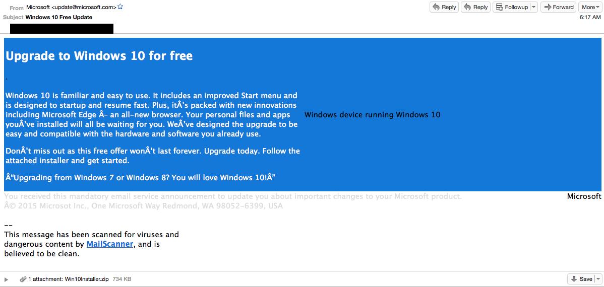 Windows10-Golpe