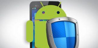 android-segurança