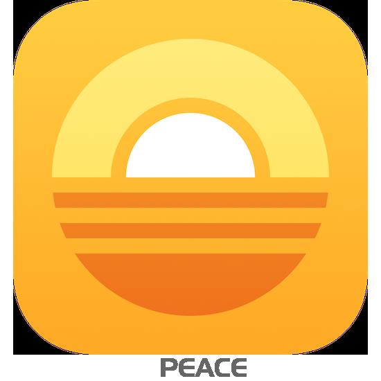 Peace-iOS