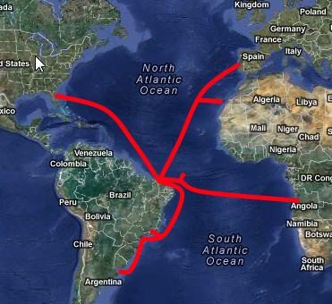 Angola-cable