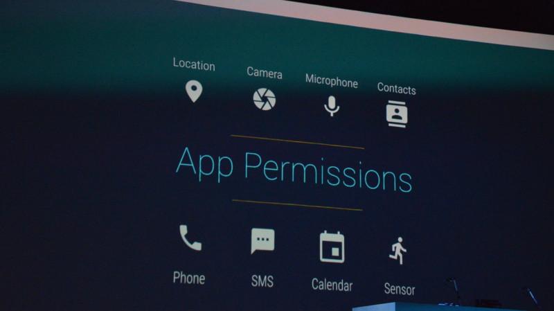 App_Aplicativos_Alteração no sistema de permissões