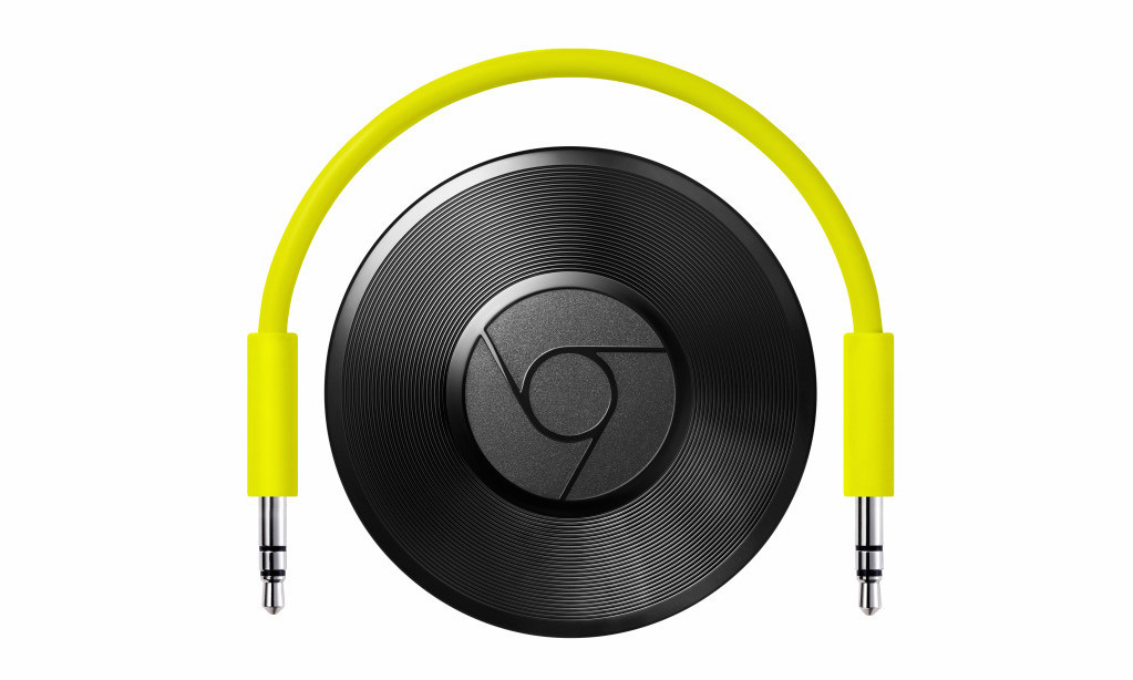 Chromecast New