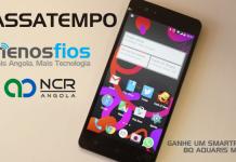 NCR Angola
