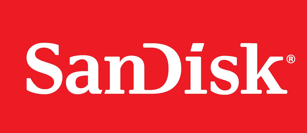 ridble-sandisk-logo