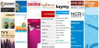 eCommerce Angola