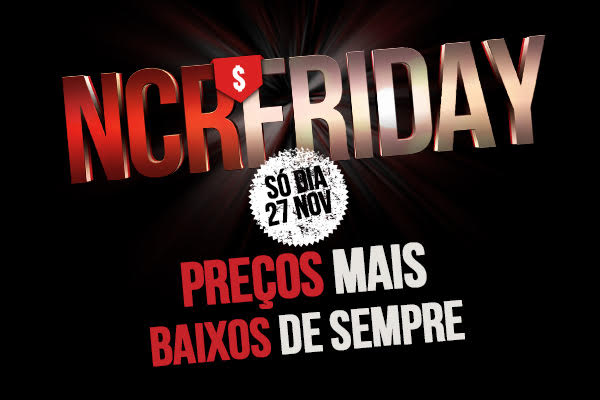NCR Friday