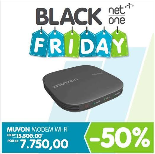 Black Friday Net One