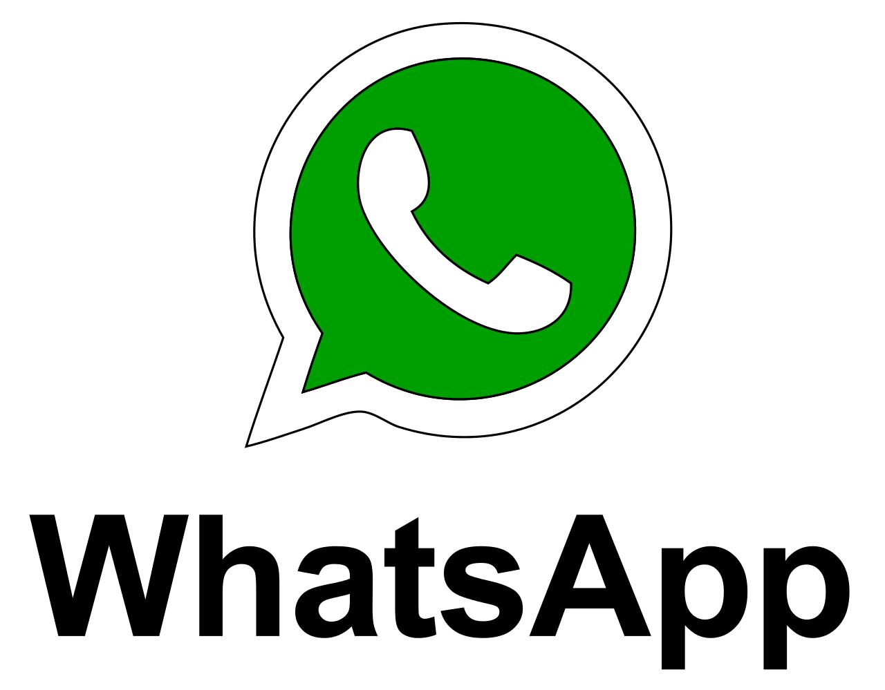 Problemas no Whatsapp