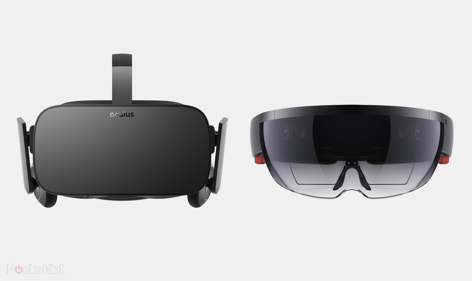 VR and AR