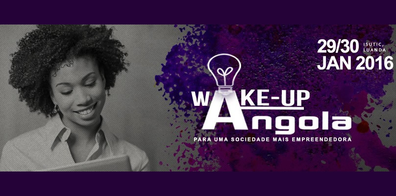 Wake Up Angola