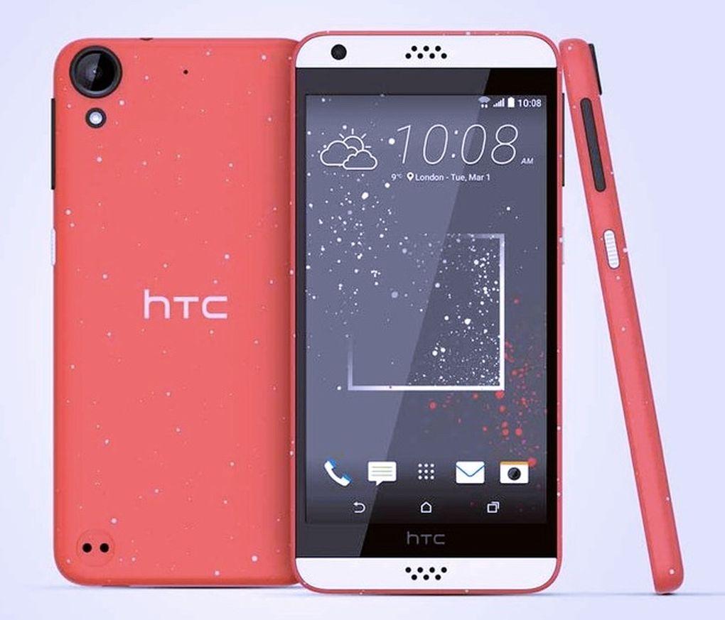 HTC A16 2