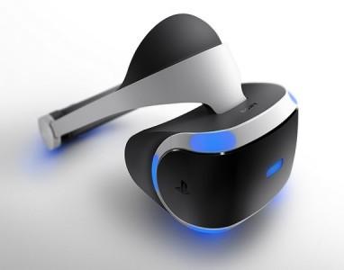Veja mais imagens da Playstation VR