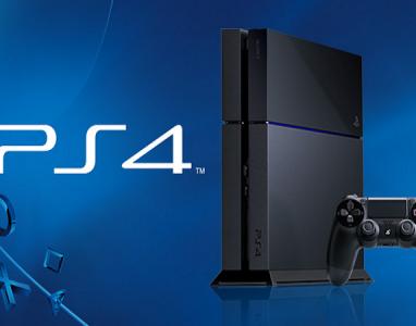Nova versão da Playstation 4 à caminho
