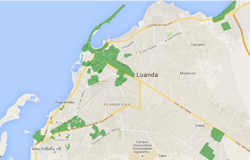 Luanda-TVCabo