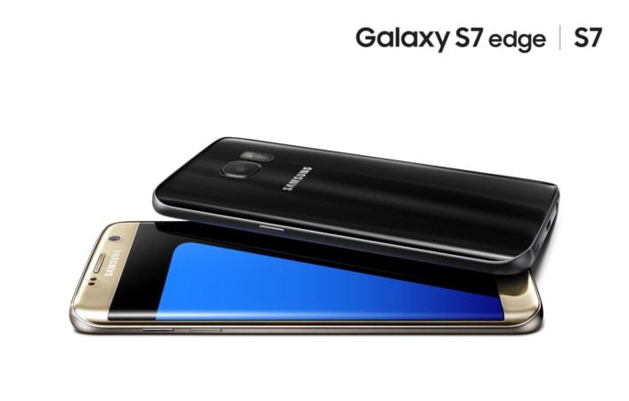 camera-Samsung Galaxy S7