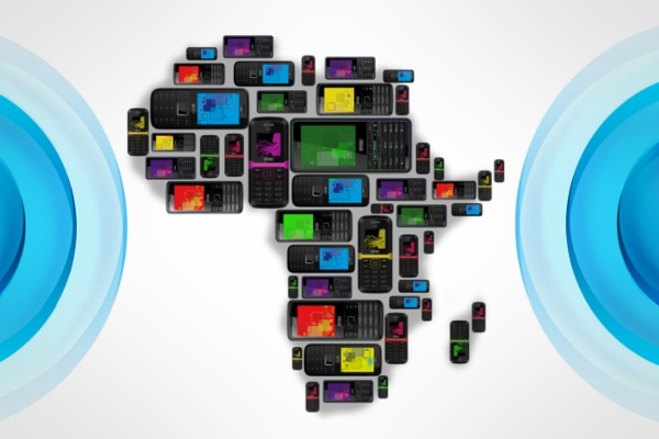 Africa-mobile-phone