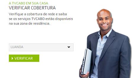 Cobertura TVCabo