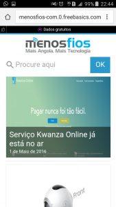 MenosFios