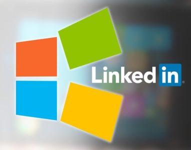 LinkedIn e Office, como será esta interacção?