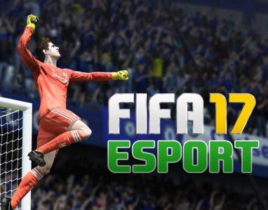 FIFA 17: Veja o trailer oficial e saiba qual é a data de lançamento