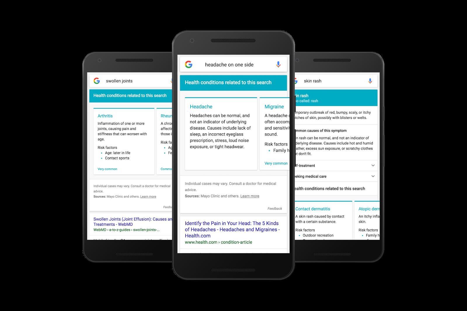 Ricerca Per Immagini Mobile google migliora il motore di ricerca per aiutare le persone