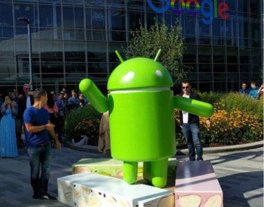 Google desvenda o significado do Android N