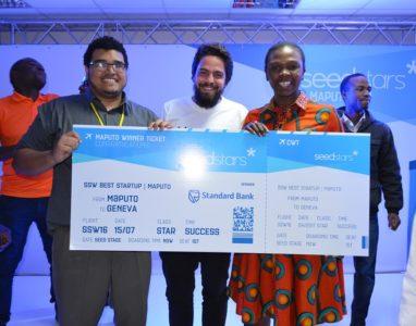 Conheça a Startup vencedora do Seedstars Maputo